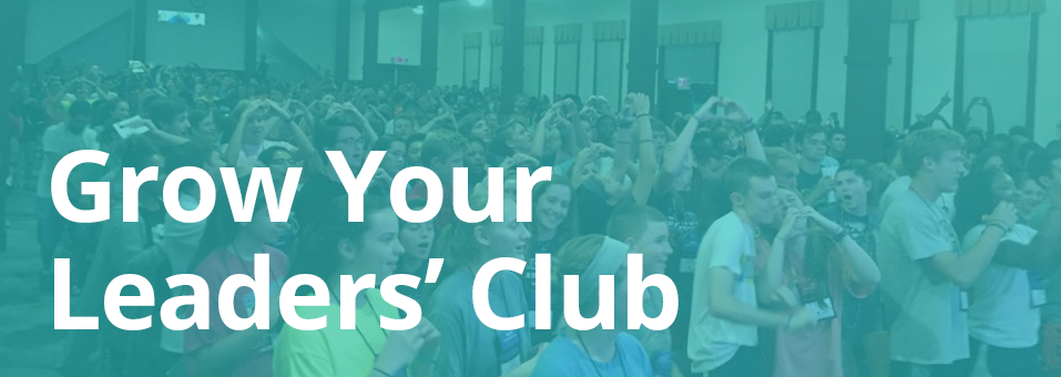 Grow Your Leaders Club - BRLS