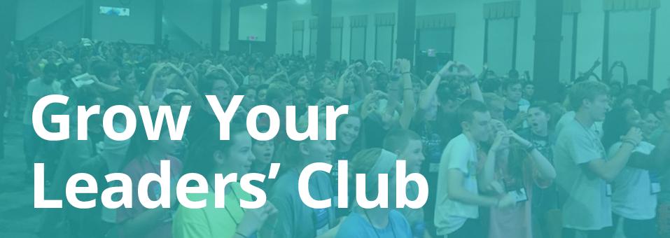 Grow Your Leaders Club - BRLS