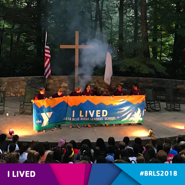 BRLS 2018 - I Lived