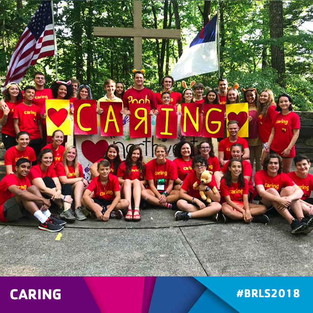 BRLS - Tuesday Devotion - Caring