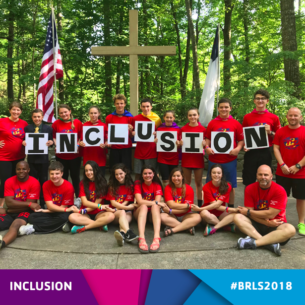Weds Devotion - Inclusion